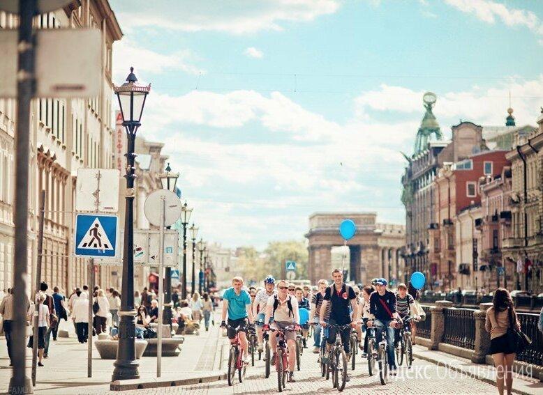 Курсы езды на велосипеде: индивидуально, качественно, доступно    по цене 2000₽ - Сертификаты, курсы, мастер-классы, фото 0