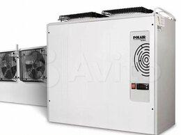 Промышленное климатическое оборудование - Моноблок для холодильной, 0