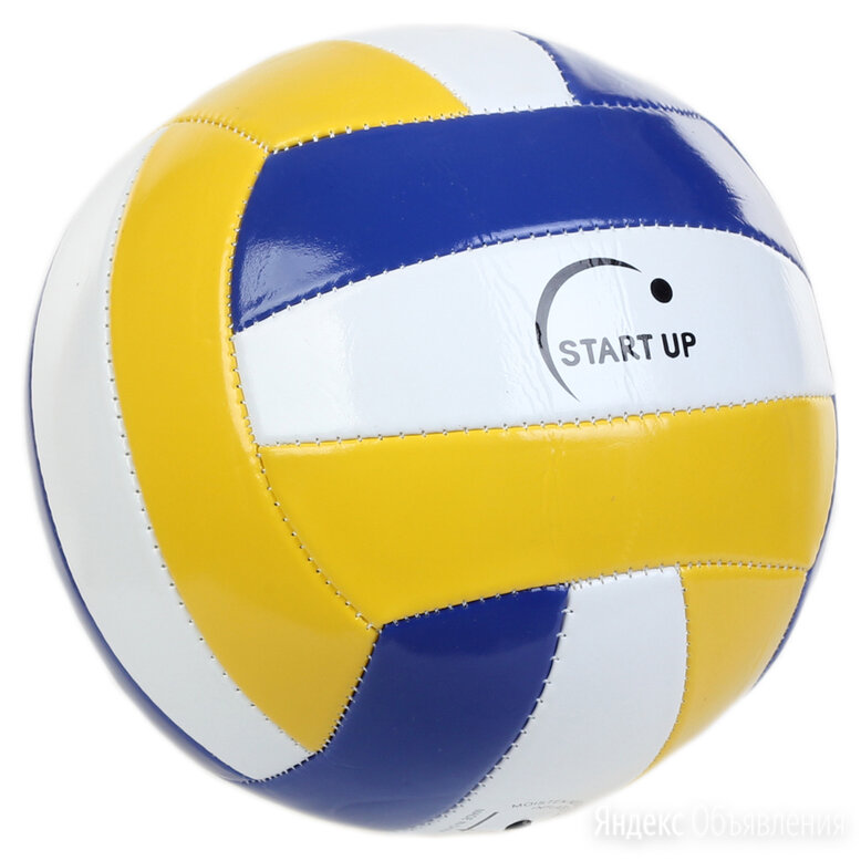 Мяч волейбольный по цене 790₽ - Мячи, фото 0