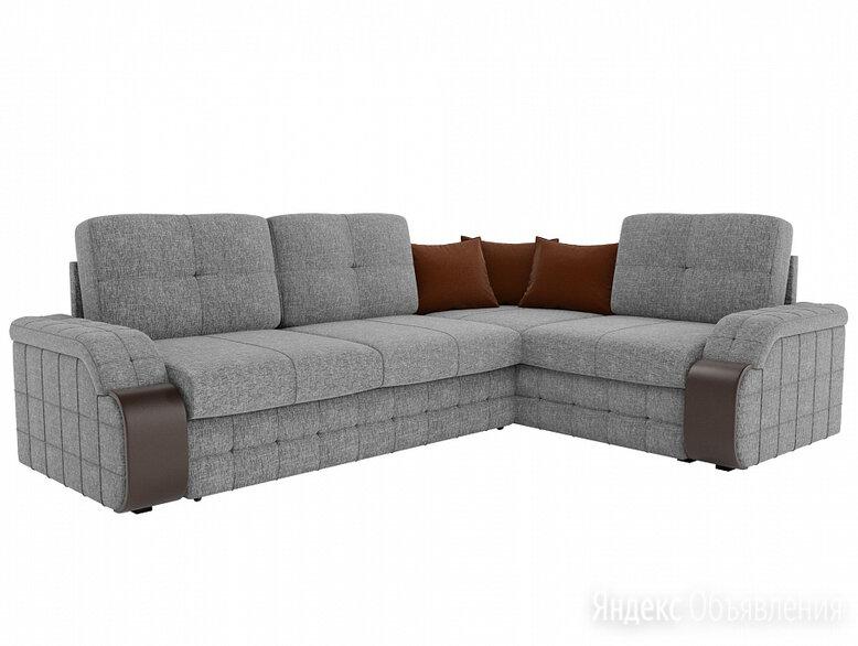Угловой диван Николь по цене 36990₽ - Диваны и кушетки, фото 0