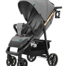 Коляски - Детская коляска CARRELLO Echo, 0
