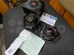 Наручные часы - Часы casio G-Shock GM-5600B-3, чек, гарантия, 0