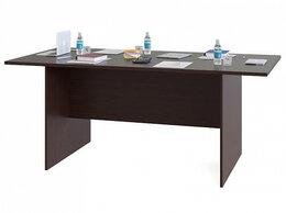Компьютерные и письменные столы - Письменный стол СПР-05 для переговоров, 0