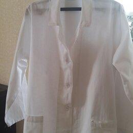 Одежда - Костюм повара, 0