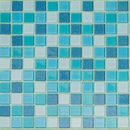 Мозаика - Мозайка BLUE LAGOON 295*295*4мм  1/23, 0