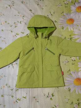 Куртки и пуховики - Куртка демисезонная р.110, 0