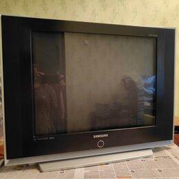 Телевизоры - Samsung CS-29Z45HSQ, 0