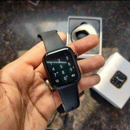 Умные часы и браслеты - Смарт часы Apple Watch 6 (W26+), 0