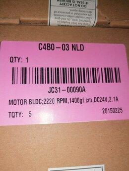 Прочие комплектующие - Мотор JC31-00090A, 0