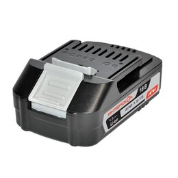Аккумуляторы и зарядные устройства - Аккумулятор Интерскол АПИ-1,5/18 Li-ion, 0