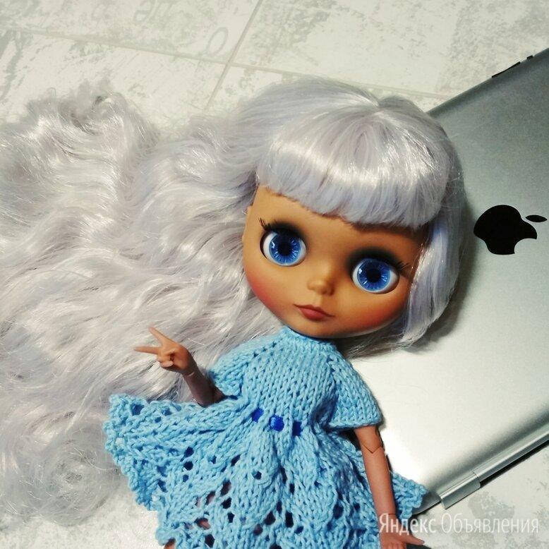 Платье для куклы Блайз по цене 350₽ - Аксессуары для кукол, фото 0