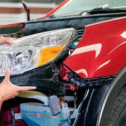 Автосервис и подбор автомобиля - Кузовной ремонт в СПб: комплексный с покраской и…, 0