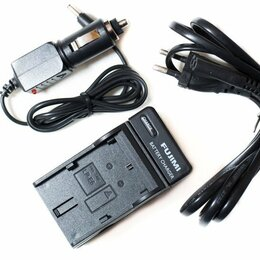Аккумуляторы и зарядные устройства - EN-EL20 Зарядка с автоадаптером для аккумулятора Nikon EN-EL20., 0
