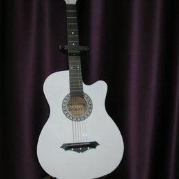 Акустические и классические гитары - Новые акустические гитары, 0