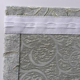 Дизайн, изготовление и реставрация товаров - Пошив штор, 0