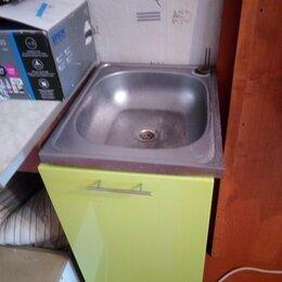 Кухонные мойки - Умывальник раковина для кухни, 0