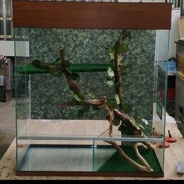 Аквариумы, террариумы, тумбы - Террариум для игуаны от производителя, 0