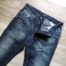 Джинсы - Мужские джинсы Bruno Banani * W36 L36, 0