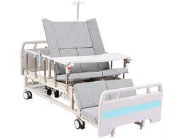 Приборы и аксессуары - Кровать для лежачих больных медицинская Re vel New, 0