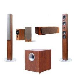Комплекты акустики - Акустическая система Audio Pro 5.1 (Швеция), 0