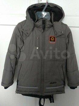 Комплекты верхней одежды - Зимняя куртка и утепленные штаны Gusti (Канада), 0