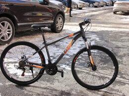 Велосипеды - Велосипед Trinx M136 27/5, 0