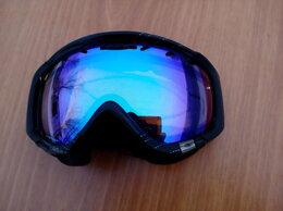 Маски - Маска горнолыжная или для сноуборда Smith Phenom, 0