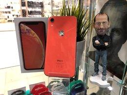 Мобильные телефоны - iphone XR 64GB Coral, 0