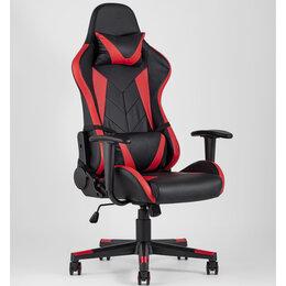 Компьютерные кресла - Кресло TopChairs Gallardo, 0