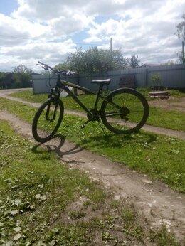 Велосипеды - Велосипед Heam Matrix 26, 0