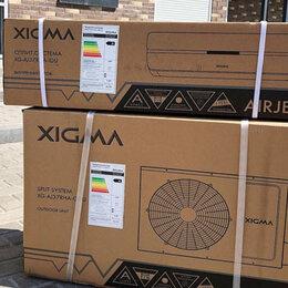 Кондиционеры - Кондиционер Xigma японский компрессор, 0