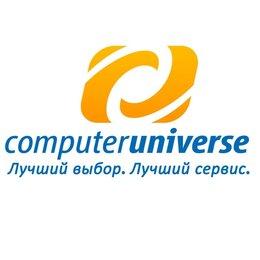 Подарочные сертификаты, карты, купоны - Купон Computeruniverse, 0