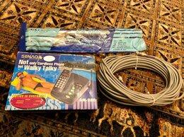 Радиотелефоны - Безпроводной телефон  SENAO SN 258 , 0