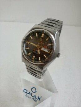 Наручные часы - Часы наручные механические мужские TRESSA LUX, 0