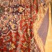 Скатерть ковровая Германия винтаж 60 х г по цене 25000₽ - Скатерти и салфетки, фото 2