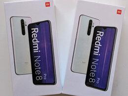 Мобильные телефоны - xiaomi redmi note 8 pro Гарантия, 0