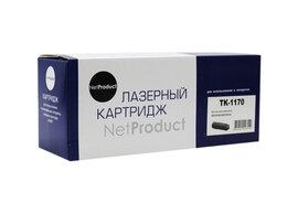 Картриджи - Тонер-картридж NetProduct (N-TK-1170) для…, 0