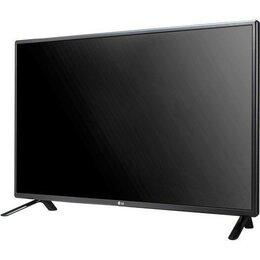 Телевизоры - Профессиональная панель LG 42LS53A-5B Диагональ 42, 0