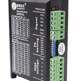 Промышленные компьютеры - Драйвер шагового двигателя leadshine DM-542, 0