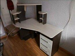 """Компьютерные и письменные столы - Новый компьютерный стол """"КАСПЕР"""", 0"""