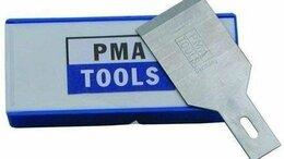 Стамески - Стамесочные лезвия (PMA/TOOLS), 20 мм, 10шт, PMA…, 0