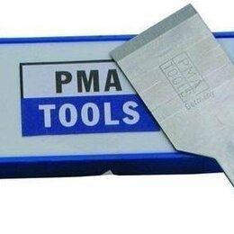 Стамески - Стамесочные лезвия (PMA/TOOLS), 20 мм, 10шт, PMA Tools, 02181616, 0