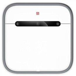 Уборочные и моющие машины - Робот-полотер Xiaomi SWDK Smart Cleaning Machin ZDG300, 0