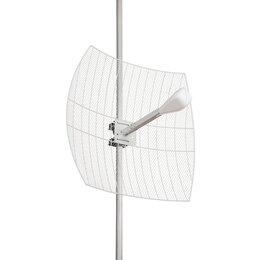 Прочее сетевое оборудование - Параболическая MIMO антенна KNA21, 0