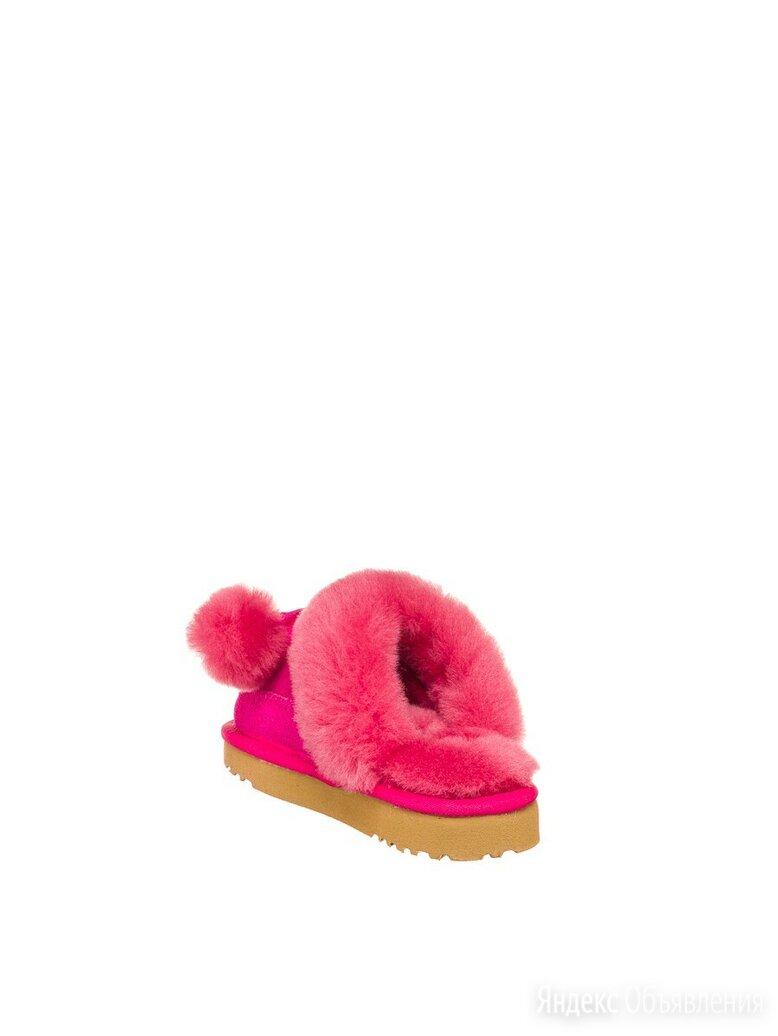 Детские тапочки Угги по цене 3305₽ - Домашняя обувь, фото 0