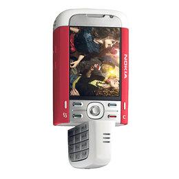 Мобильные телефоны - Nokia 5700 XpressMusic, 0