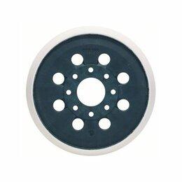 Аксессуары, комплектующие и химия - Шлифовальная тарелка жесткая BOSCH 2.608.000.352…, 0