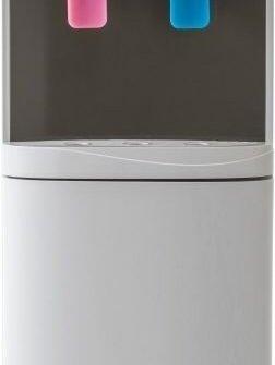 Кулеры для воды и питьевые фонтанчики - Кулер для воды HotFrost V115C, 0