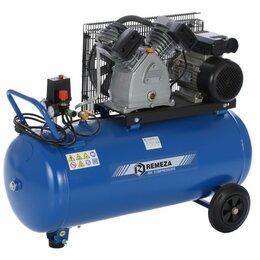 Воздушные компрессоры - Компрессор REMEZA СБ 4/С-100 LB 30 A, 0