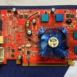 Видеокарты - Sapphire Radeon X700 Pro 128MB 128-Bit GDDR3, 0